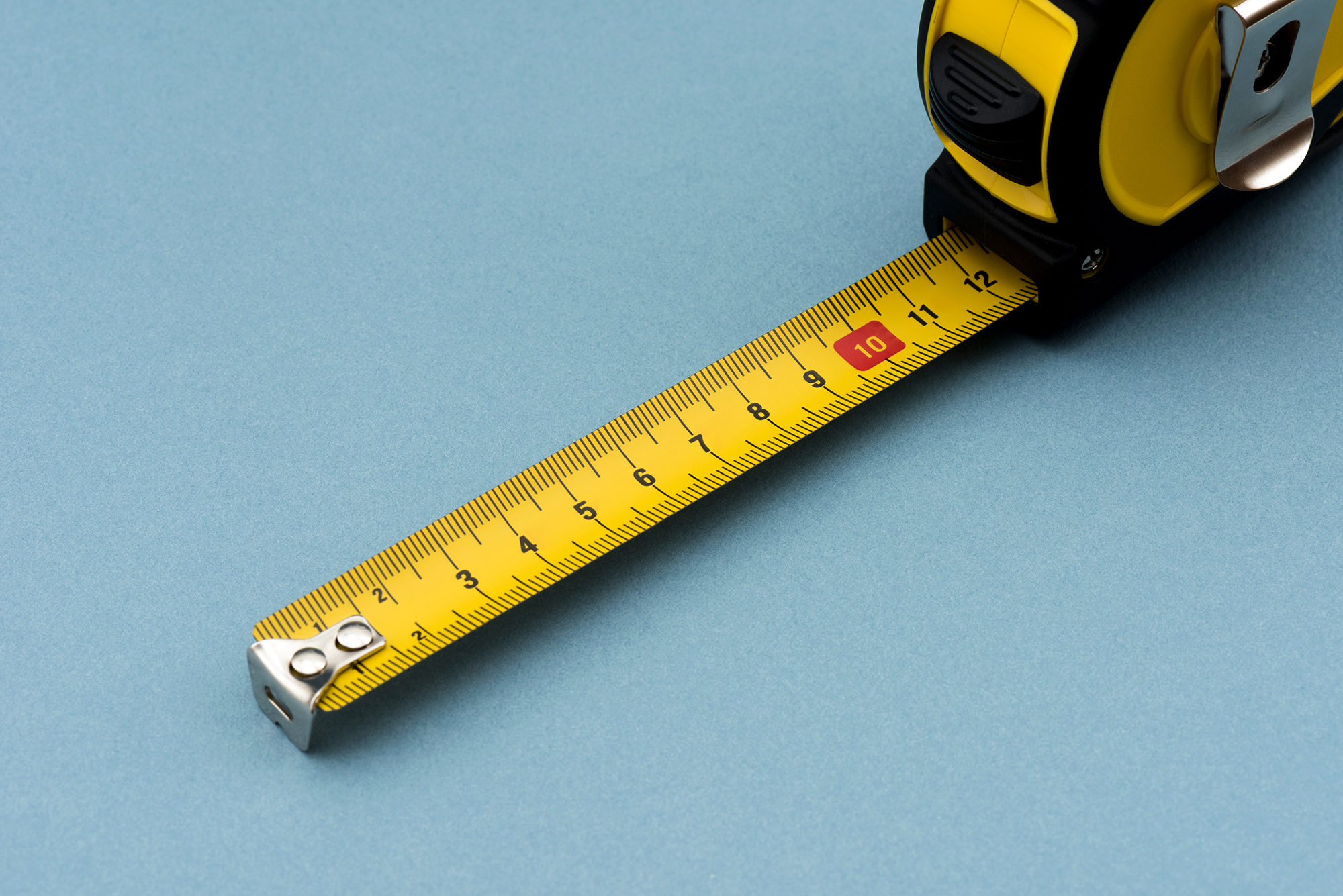 T-Shirt Rulerguide Tool,DIY Tailors Clothing Measuring Tape,Double Scale Measuring Tape for Body Measurements