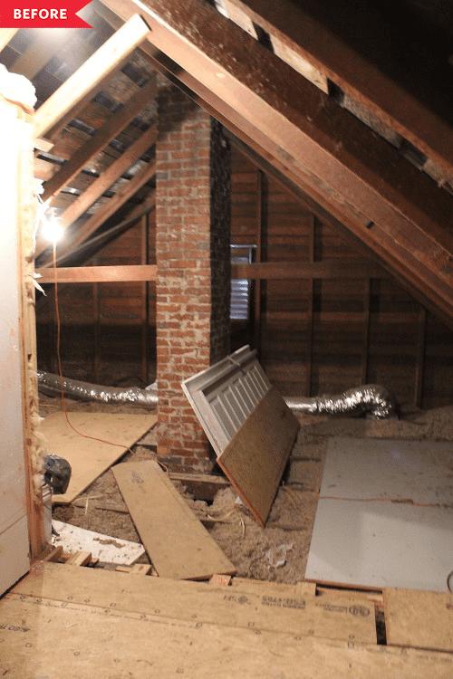 5 Attic Remodel Ideas Apartment Therapy