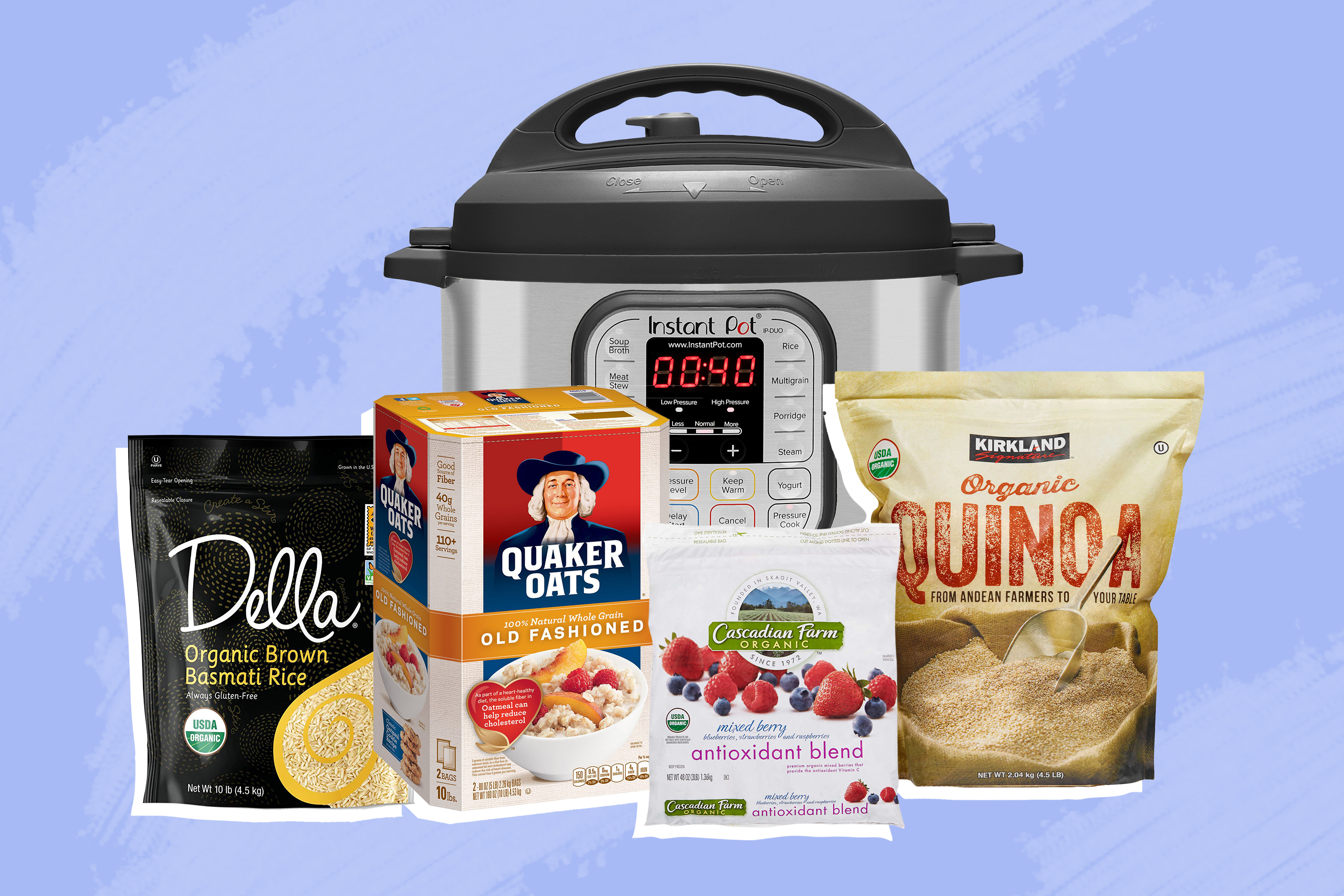 Costco Groceries Instant Pot Kitchn Instant pot pressure cooker (or any pressure cooker) large enough for the ribs. costco groceries instant pot kitchn