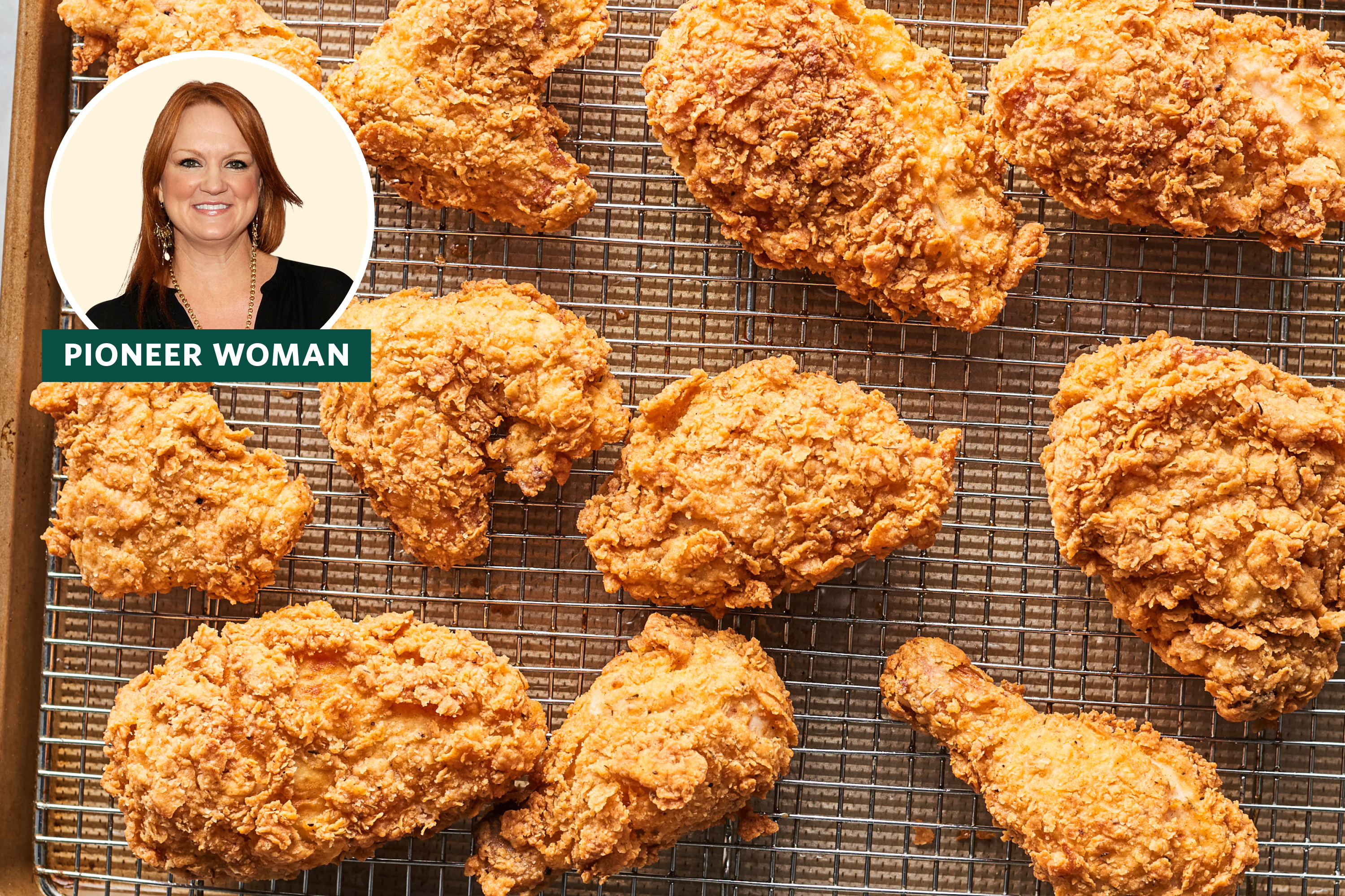 I Tried The Pioneer Women S Fried Chicken Recipe Kitchn