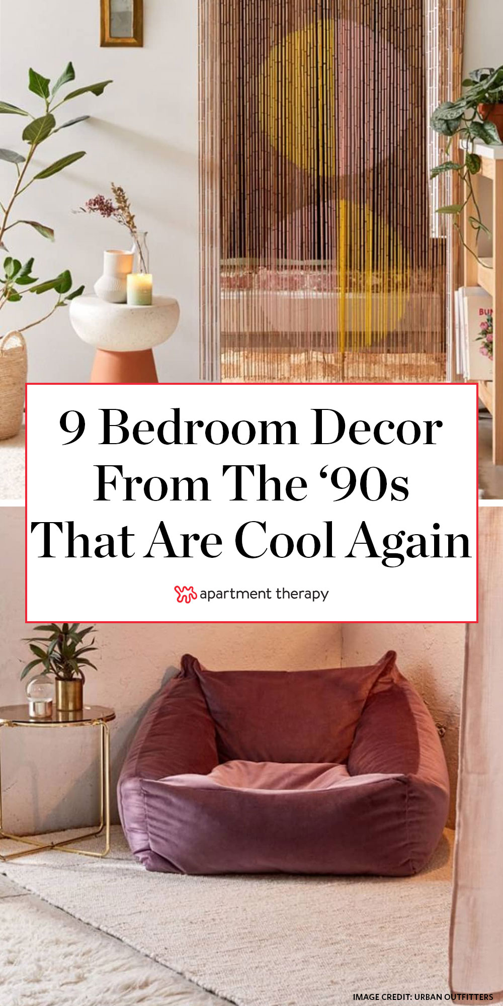 Top Teen Bedroom Decor Icons From The 90s That Are Trending Now Again Apartment Therapy