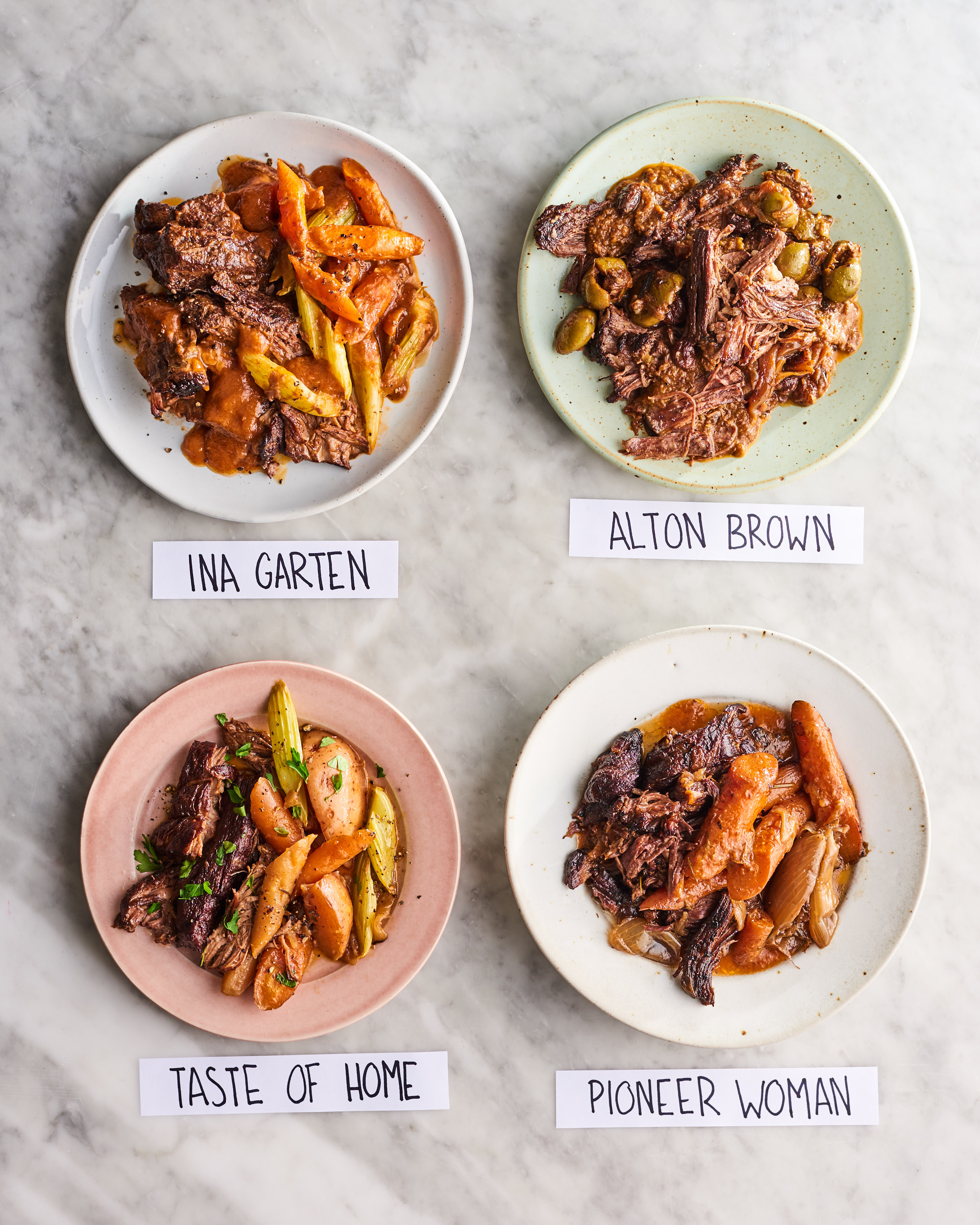 Best Beef Pot Roast Recipe