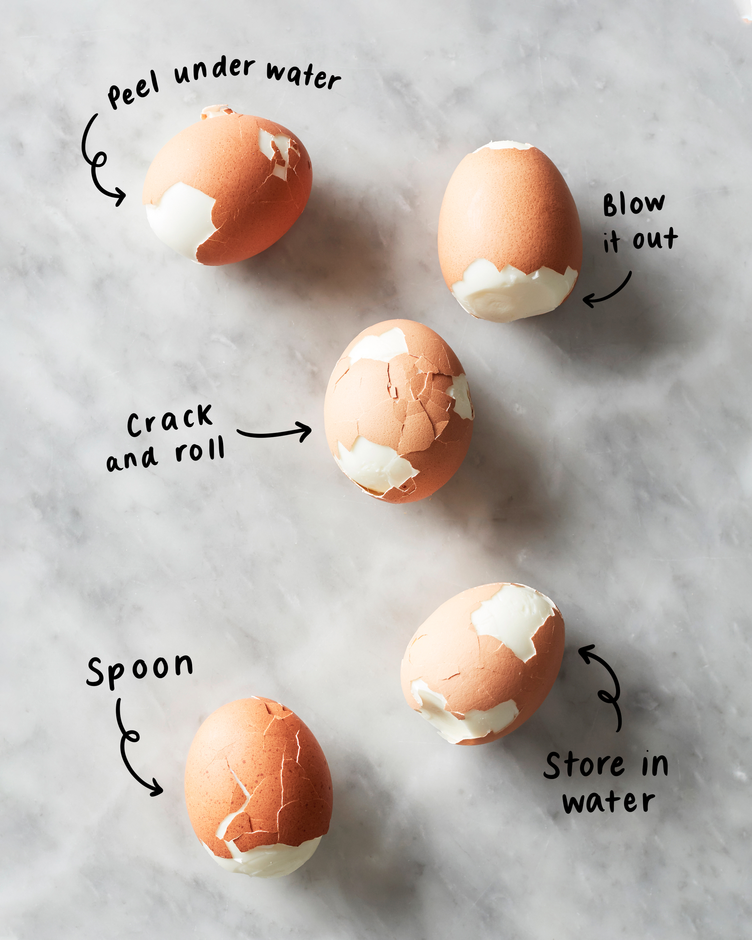 Why Does My Ear Feeling Clogged peeling-eggs-inpost