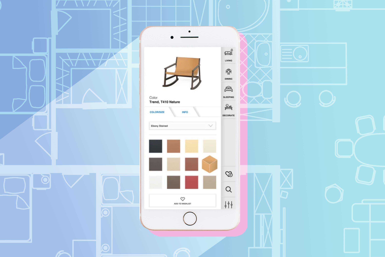 apartment decor app