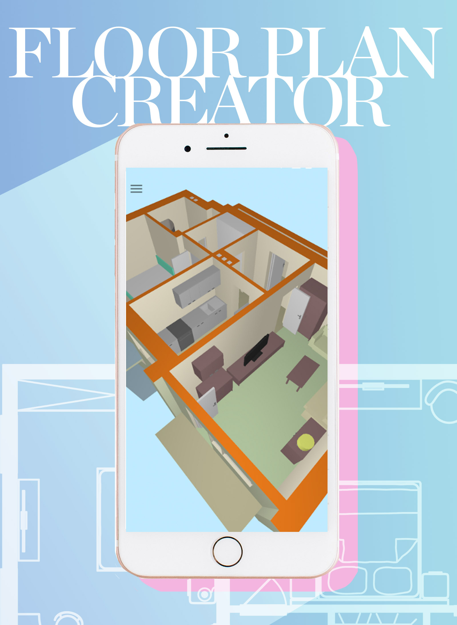 The 10 Best Apps For Room Design & Room Layout | Apartment Therapy