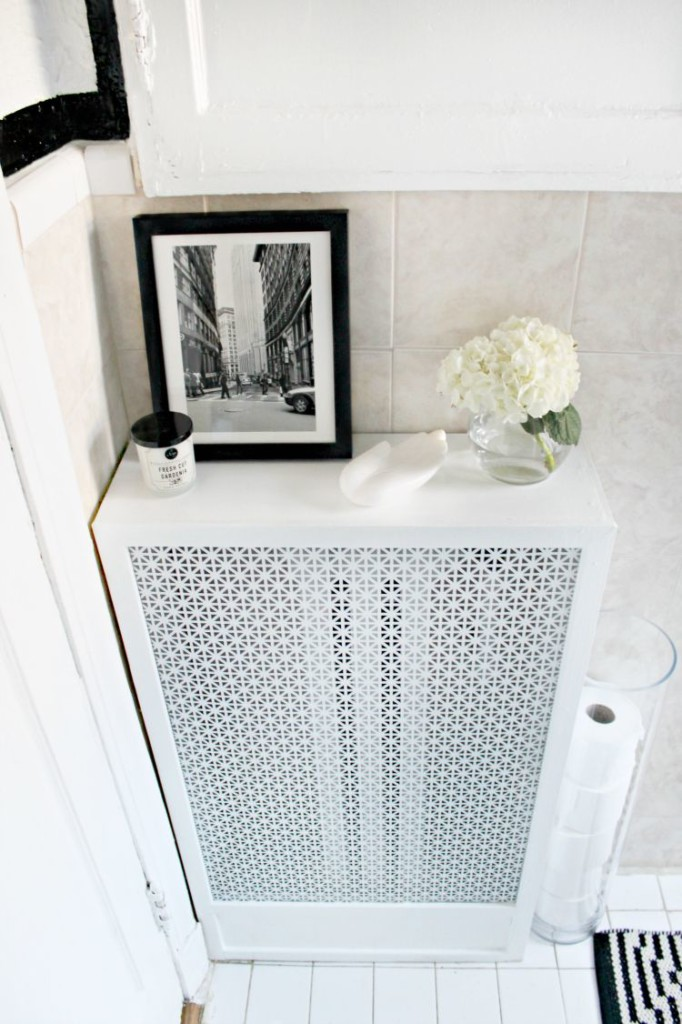15 Best Radiator Cover Ideas How To Hide Your Home S Radiator Apartment Therapy