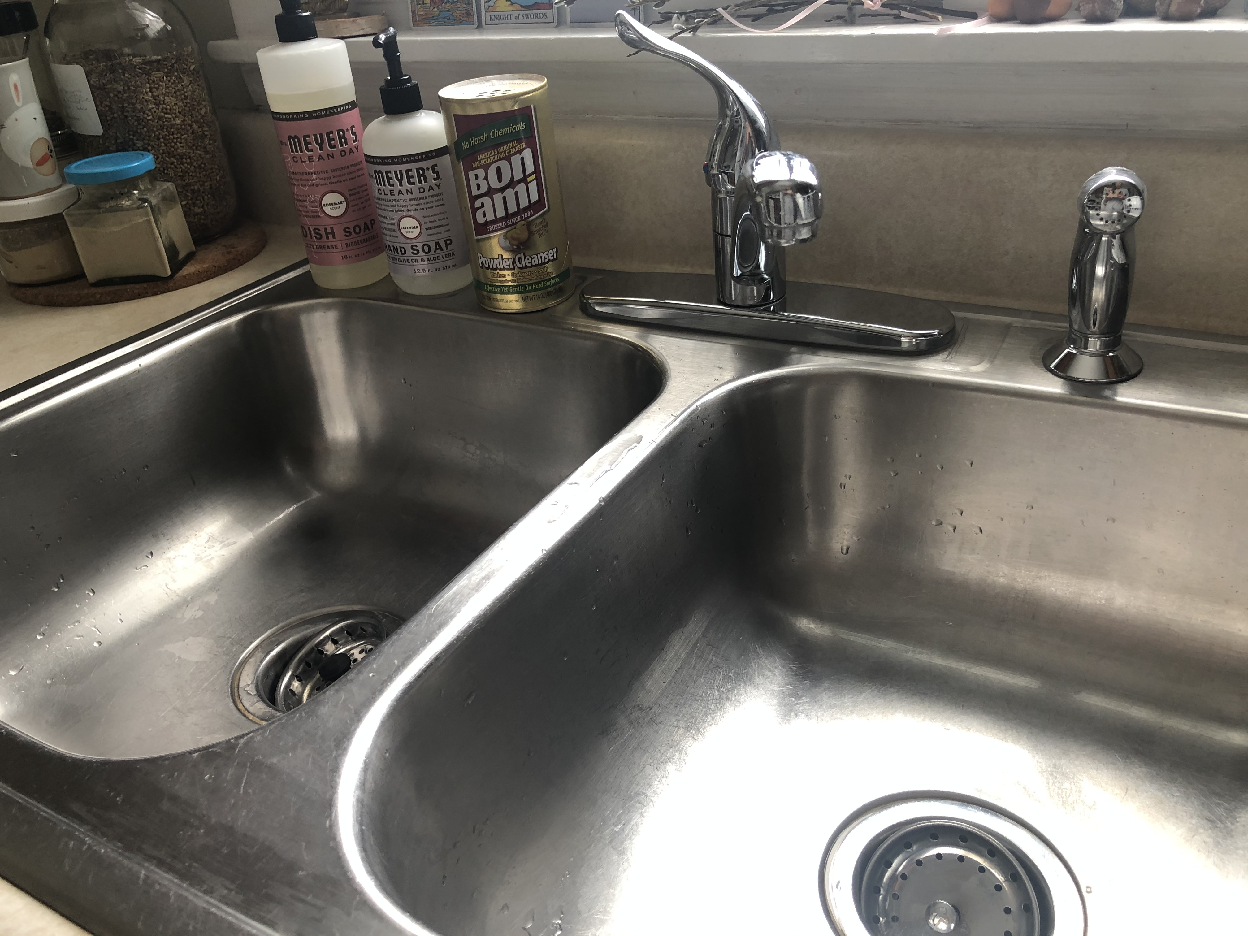 Best Stainless Steel Cleaner Bon Ami Review Kitchn