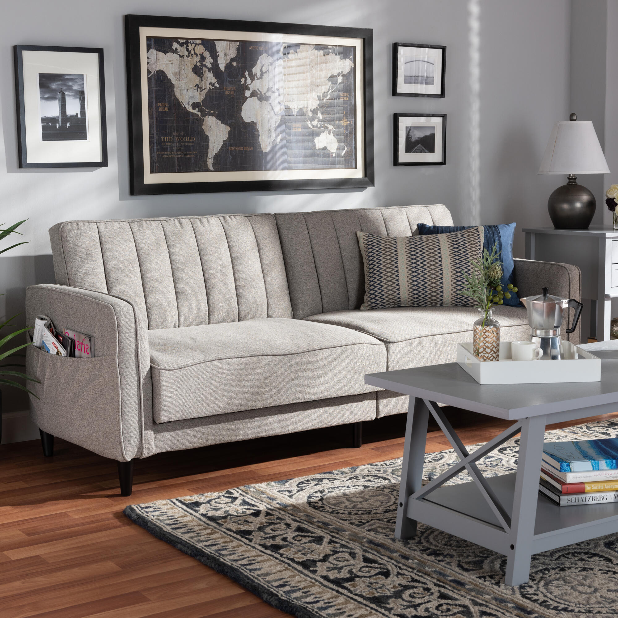 10 Best Cheap Sleeper Sofas Under 500 Apartment Therapy