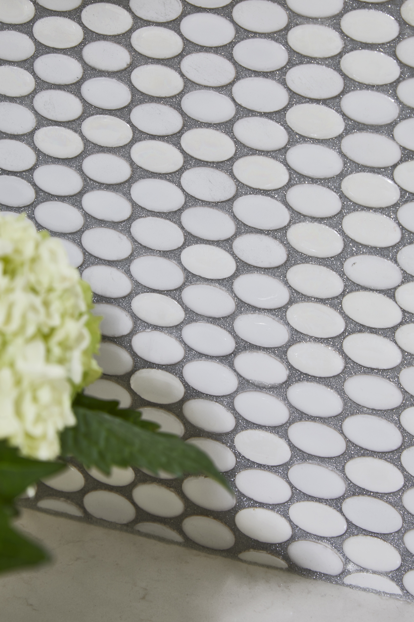 - Glitter Grout Trend - How To Make Your Tile Look More Luxe With