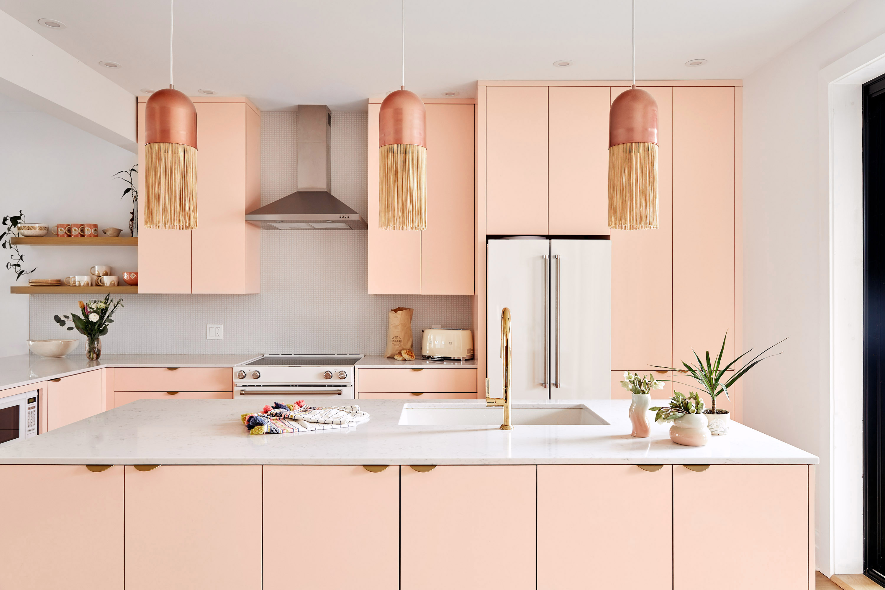 Kitchen Projects Apartment Therapy