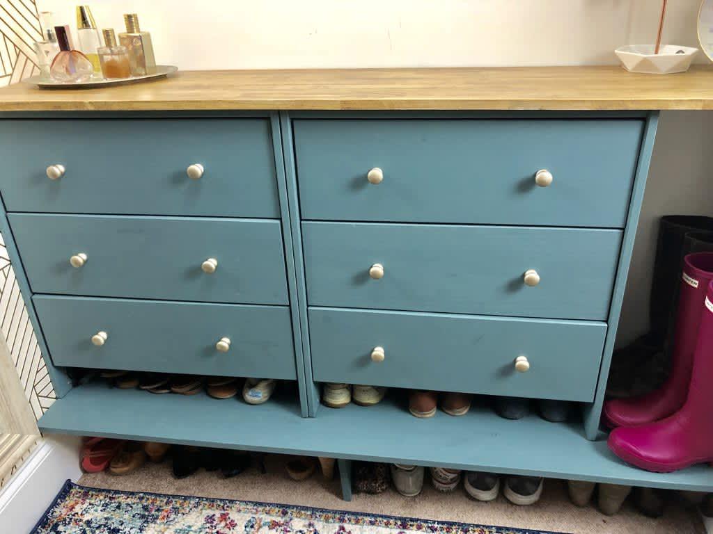 17 Ikea Rast Dresser Hacks Apartment Therapy