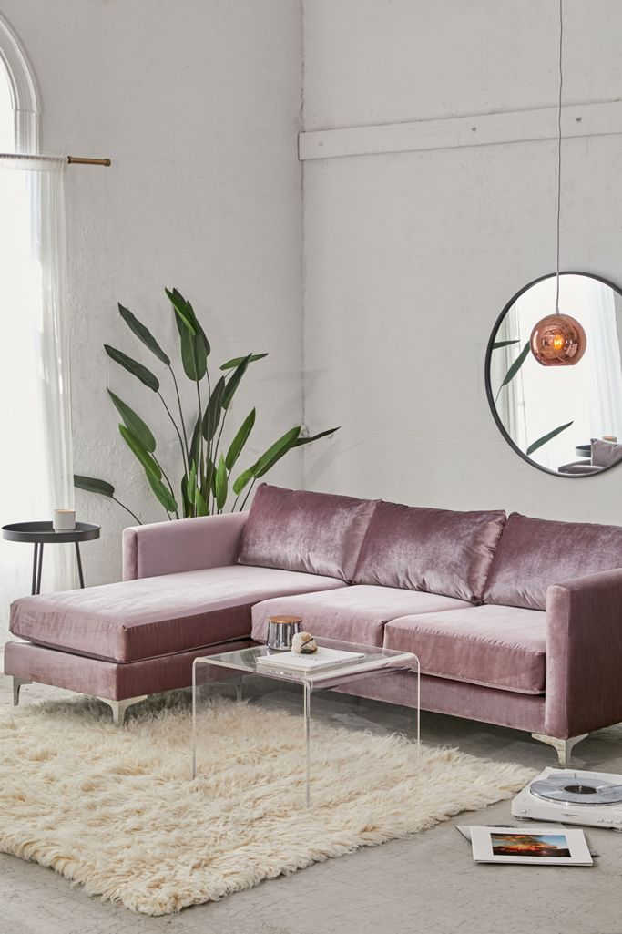 Picture of: 10 Best Sectional Sofas For Stylish Living Rooms Apartment Therapy
