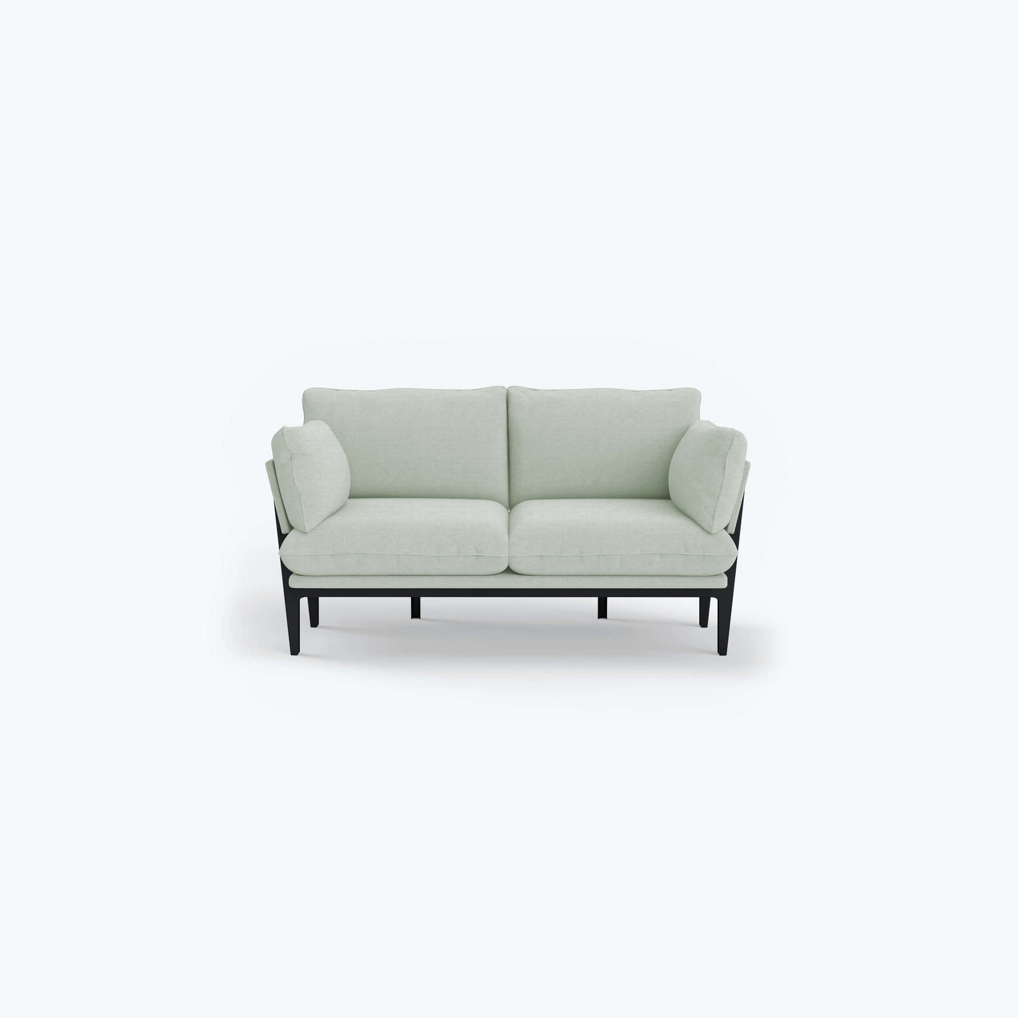 Image of: 10 Best Loveseats Of 2020 Top 2 Seat Small Sofas Apartment Therapy