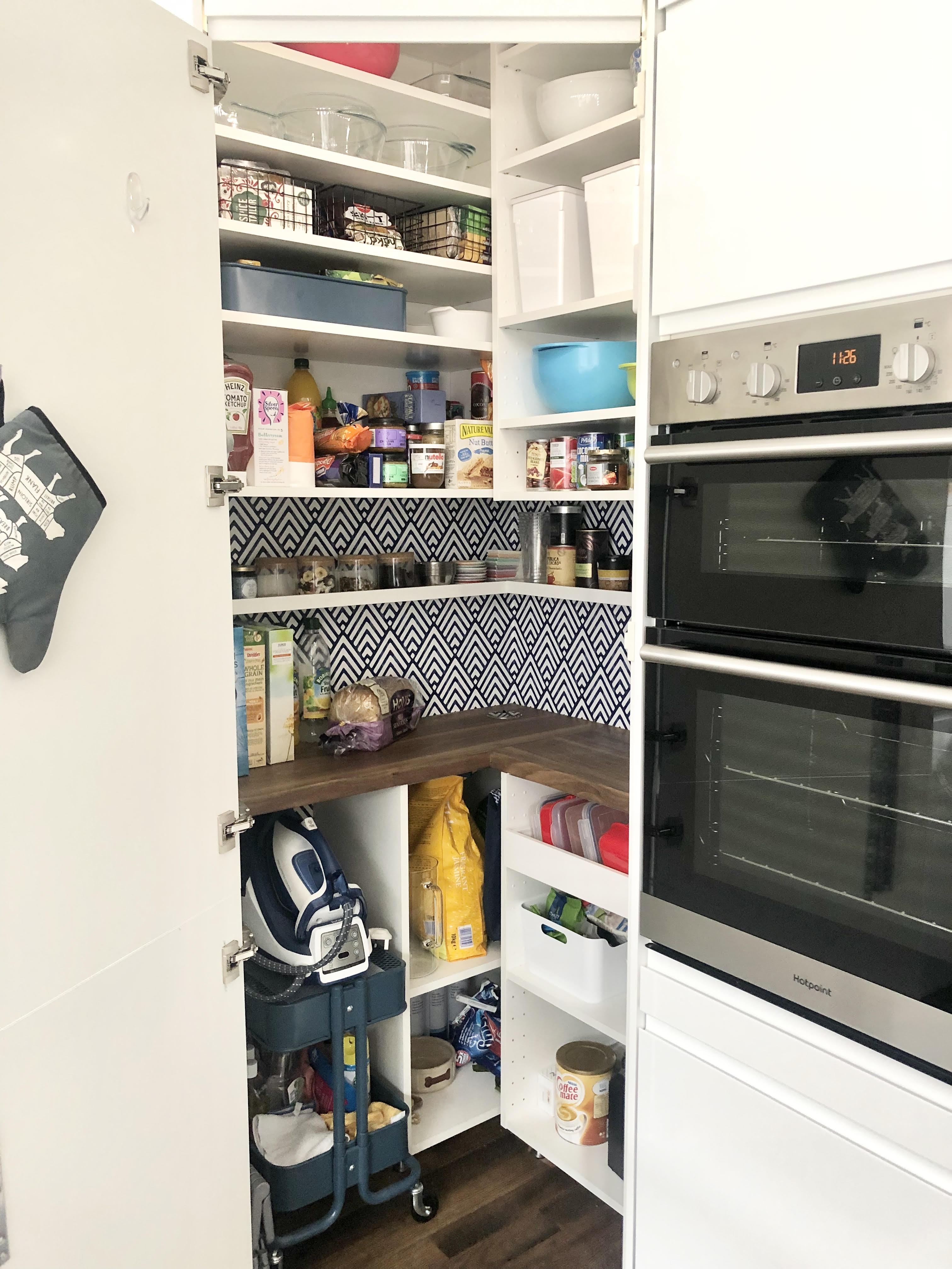 9 Ikea Hacks For Small Kitchens Apartment Therapy