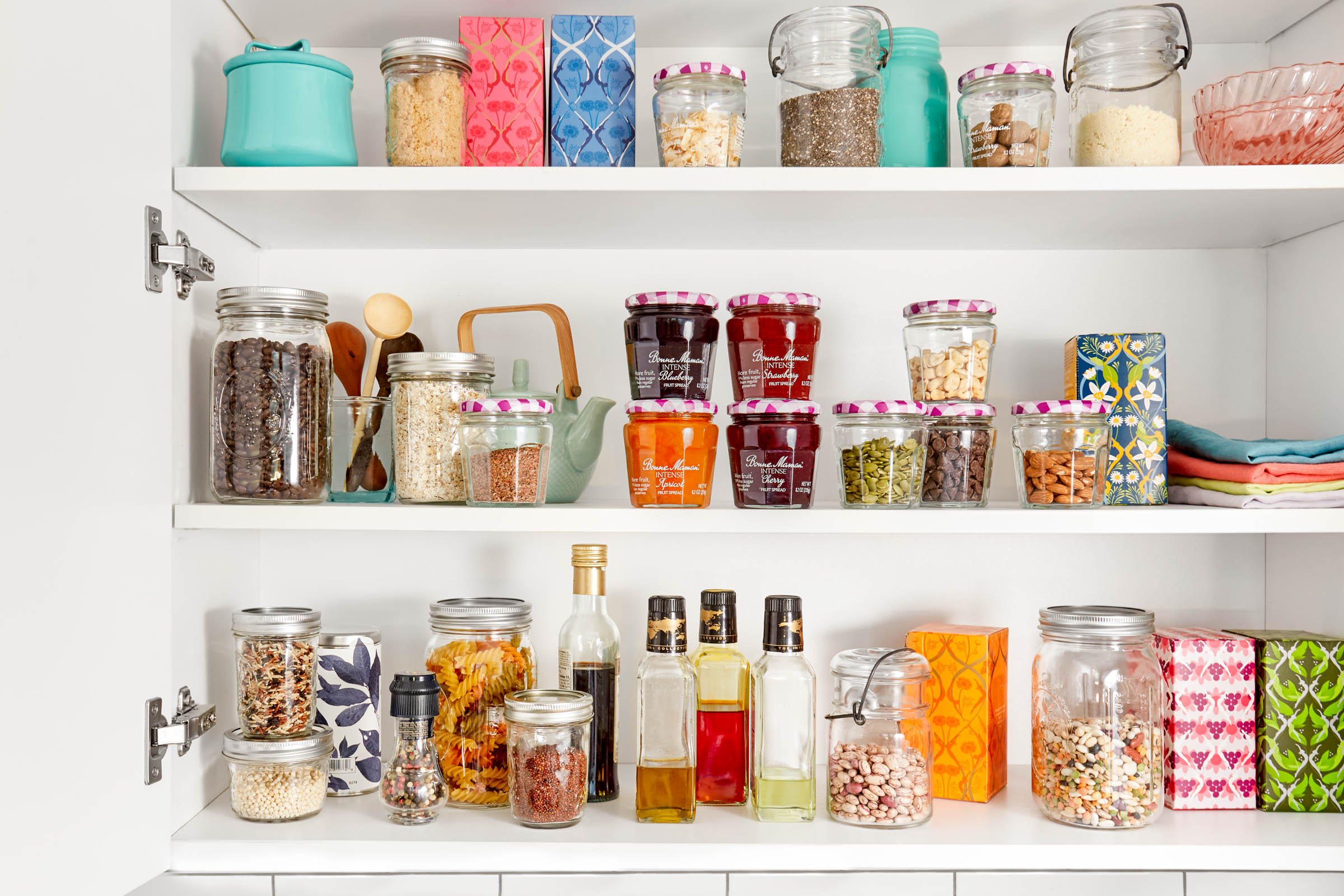 Now Is The Best Time To Fall In Love With Your Pantry Kitchn