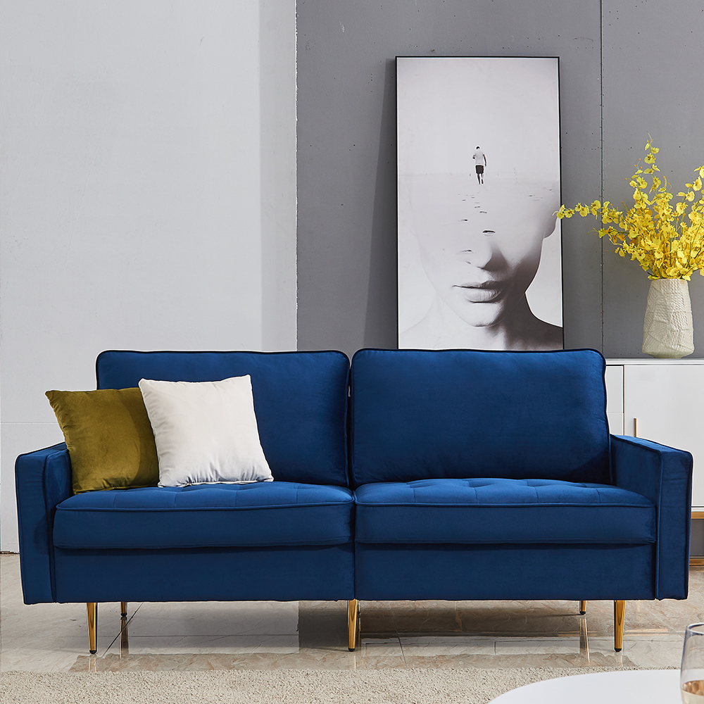 Walmart Small Space Living Room Furniture Sale Apartment Therapy