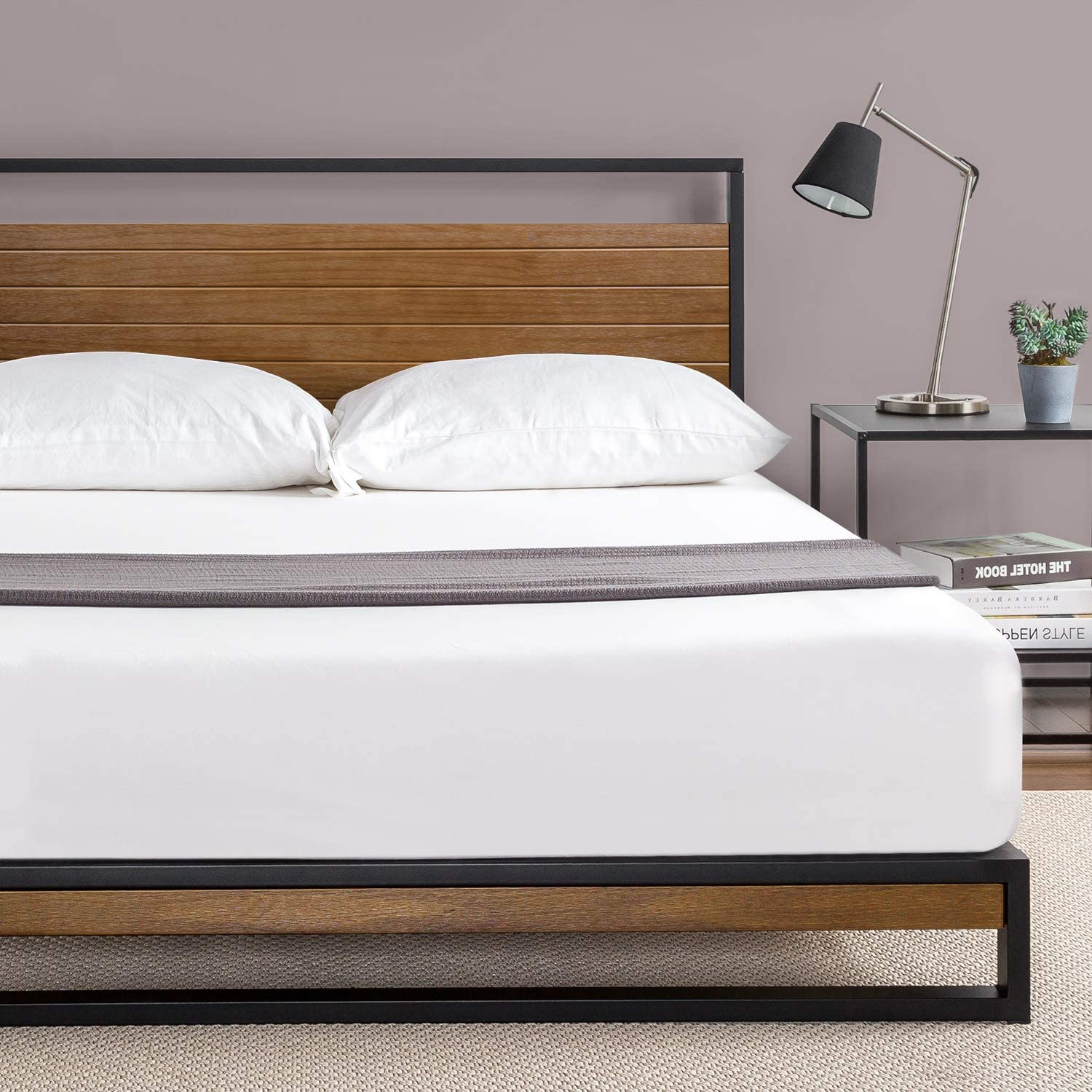 10 Best Platform Beds 2020 Apartment Therapy
