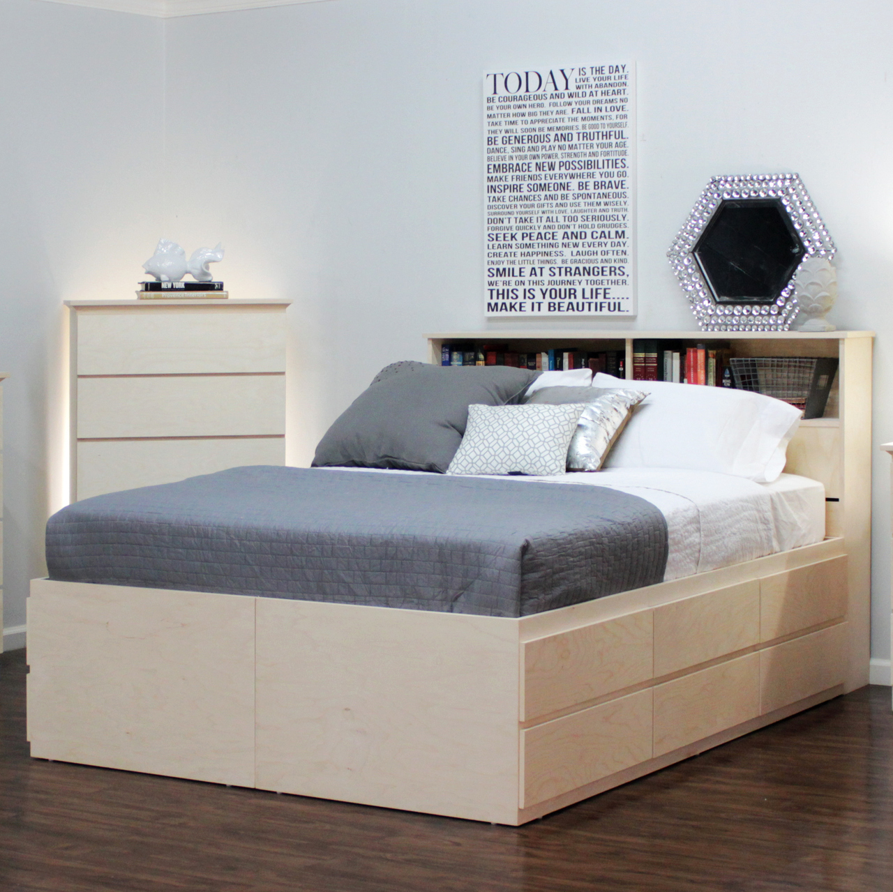 12 Best Storage Beds for 12  Apartment Therapy