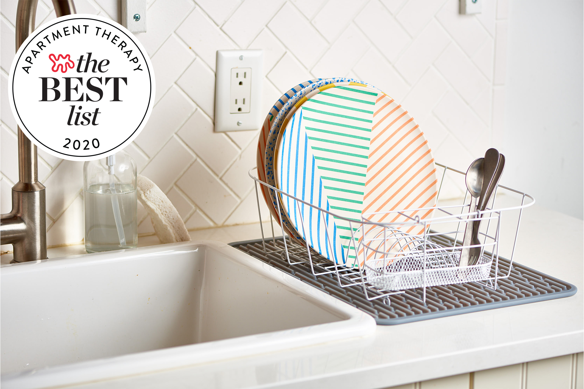 The Best Dish Racks To Buy In 2021 Apartment Therapy