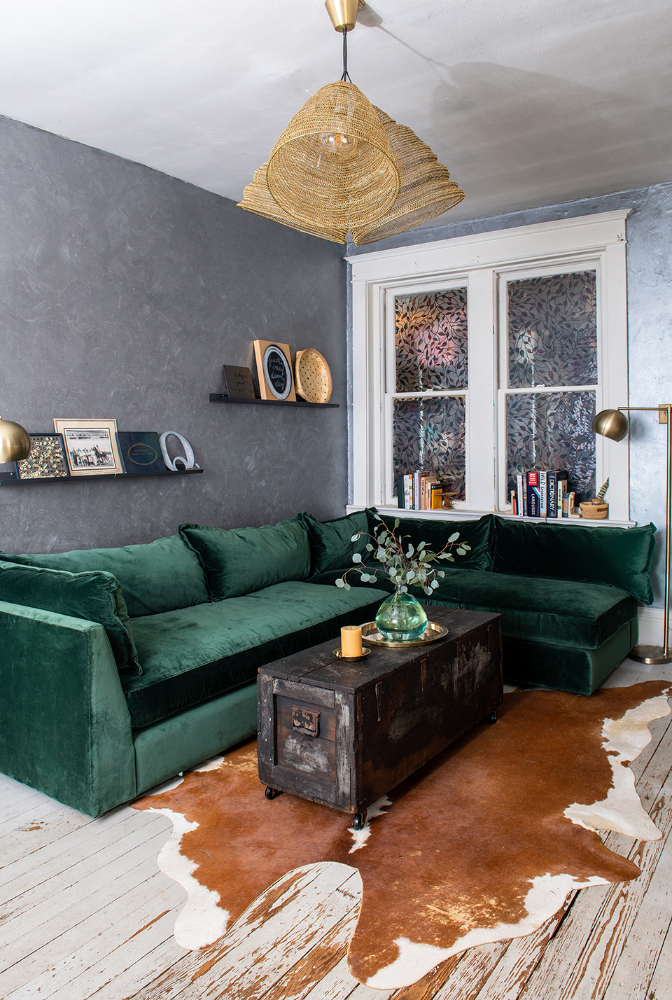 The Best New Living Room Trends That Will Dominate 20, According ...