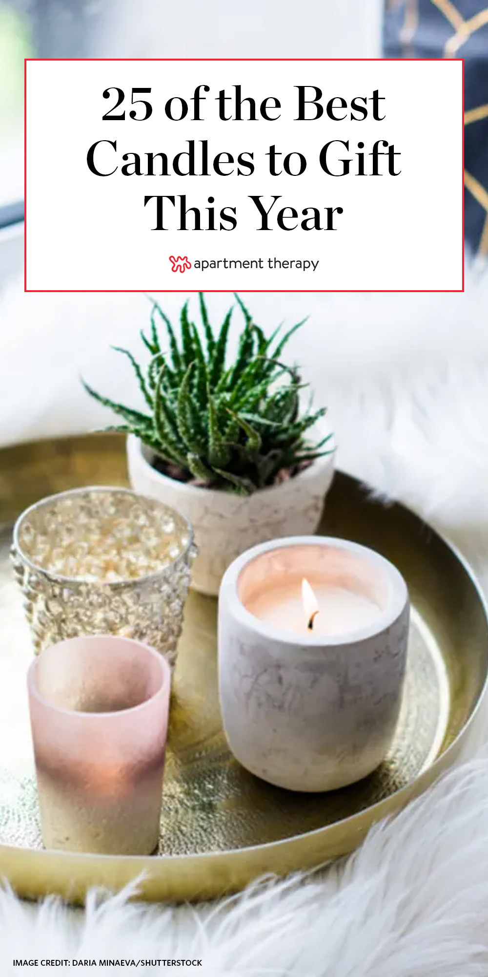 25 Best Candle Gift Ideas For 2020 Apartment Therapy
