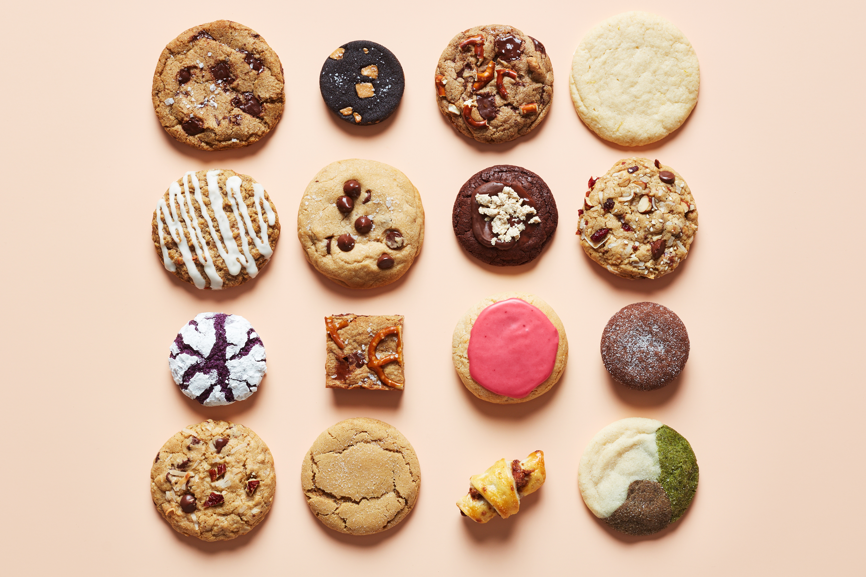 The 16 Essential Cookie Recipes of 2020 - cover