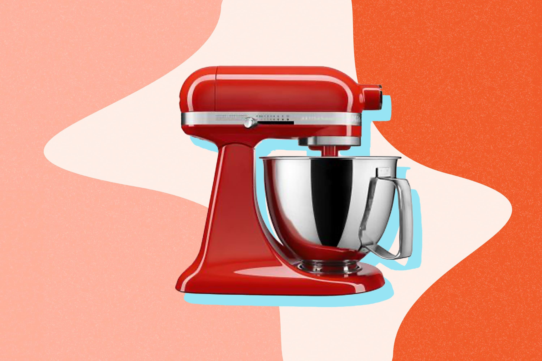 KitchenAid Artisan Mini Review   Kitchn