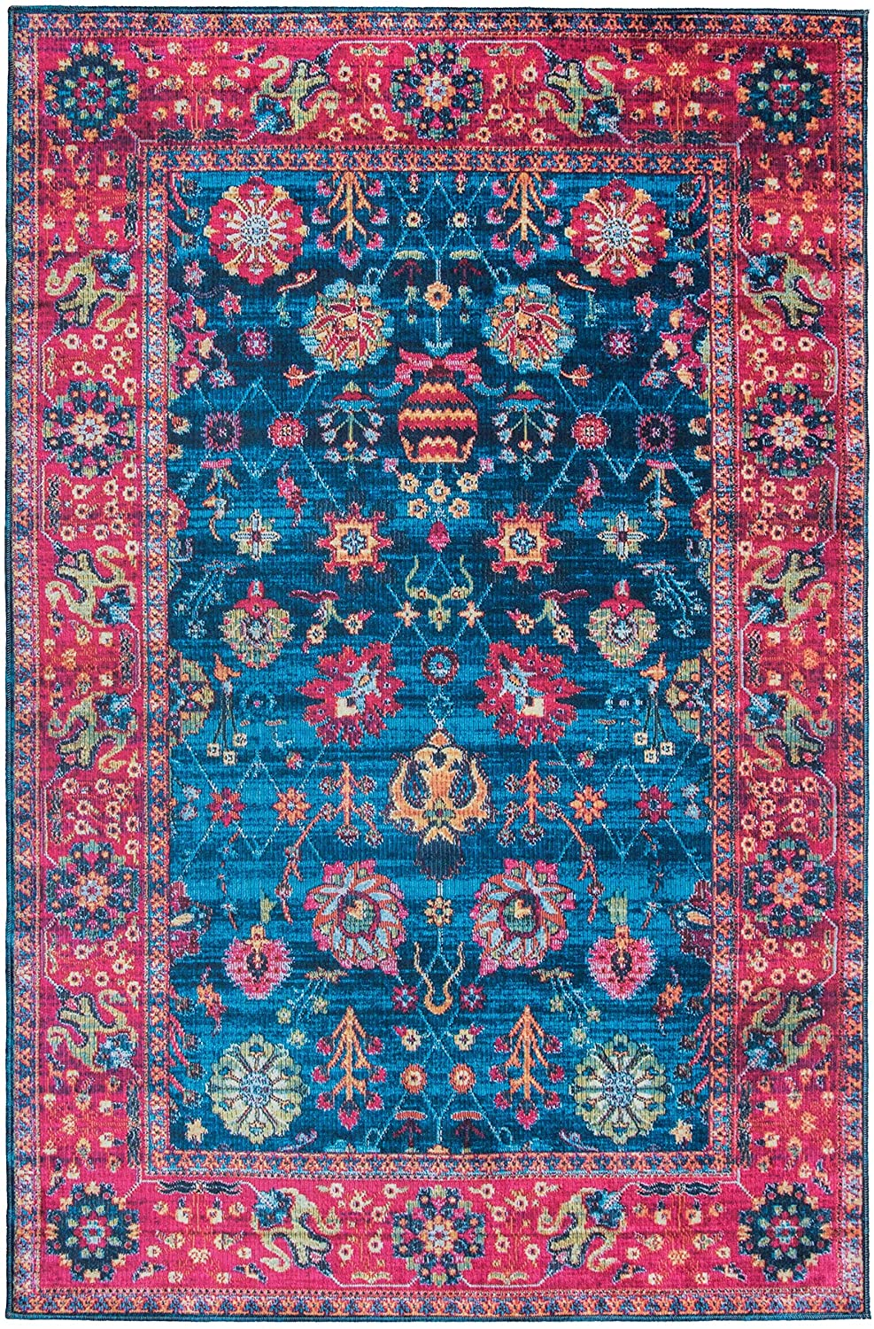 9 Best Washable Rugs Beautiful Area Rugs You Can Toss In The Washer Apartment Therapy