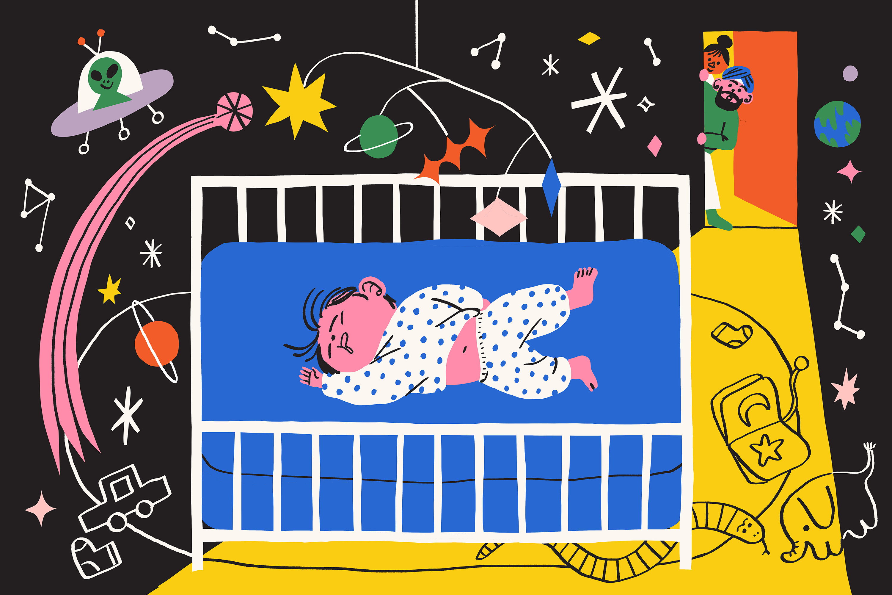 I Tried 5 Sleep Strategies for Toddlers and the Winning One Really Surprised Me!